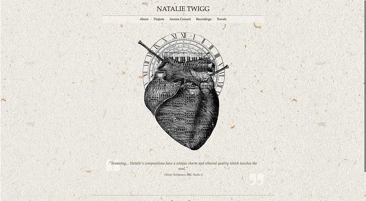 Natalie Twigg