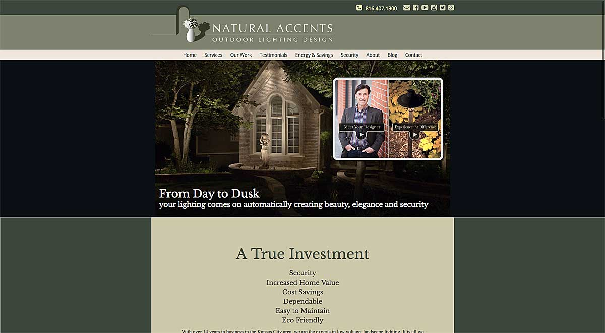 Natural Accents LLC