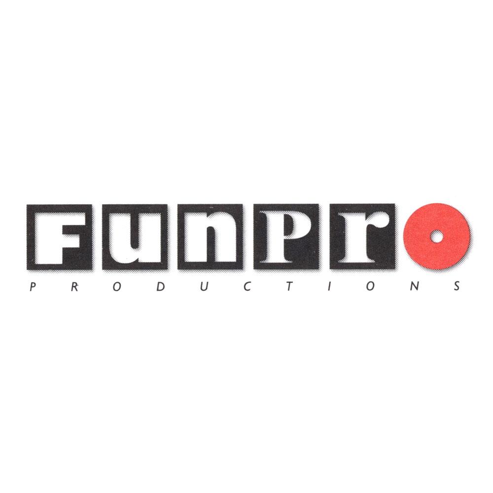 FunPro Logo