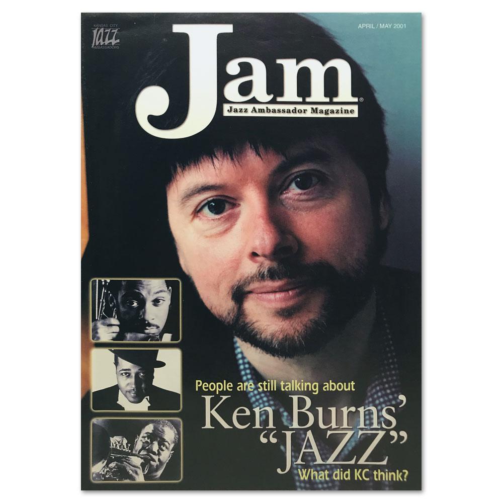 Jazz Ambassador Magazine
