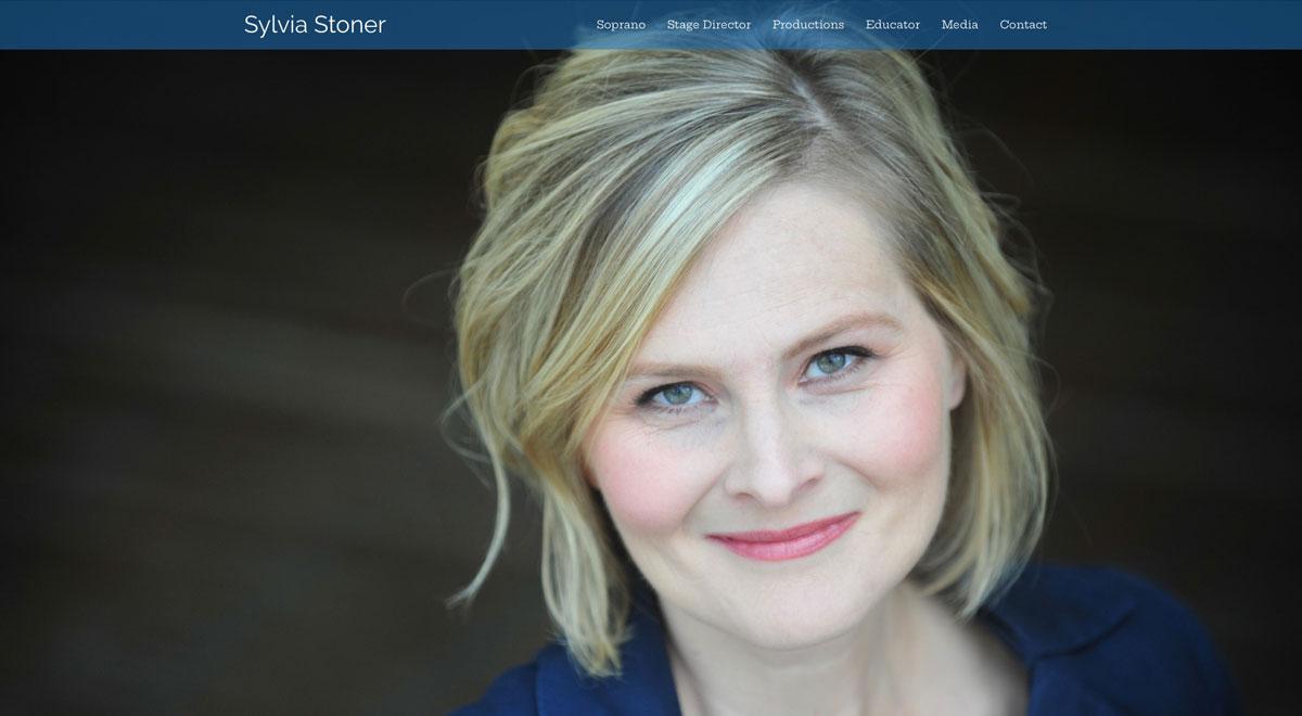 Sylvia Stoner